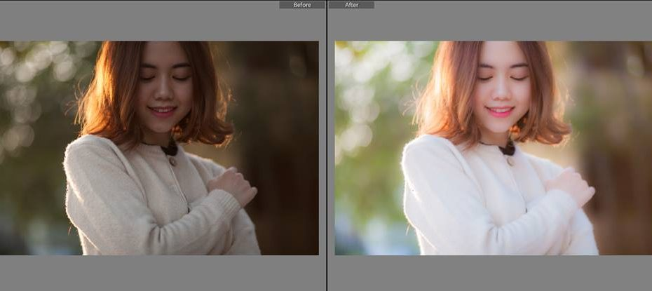 anh retouch