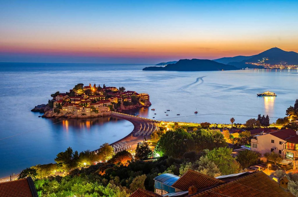 sveti stefan from above small